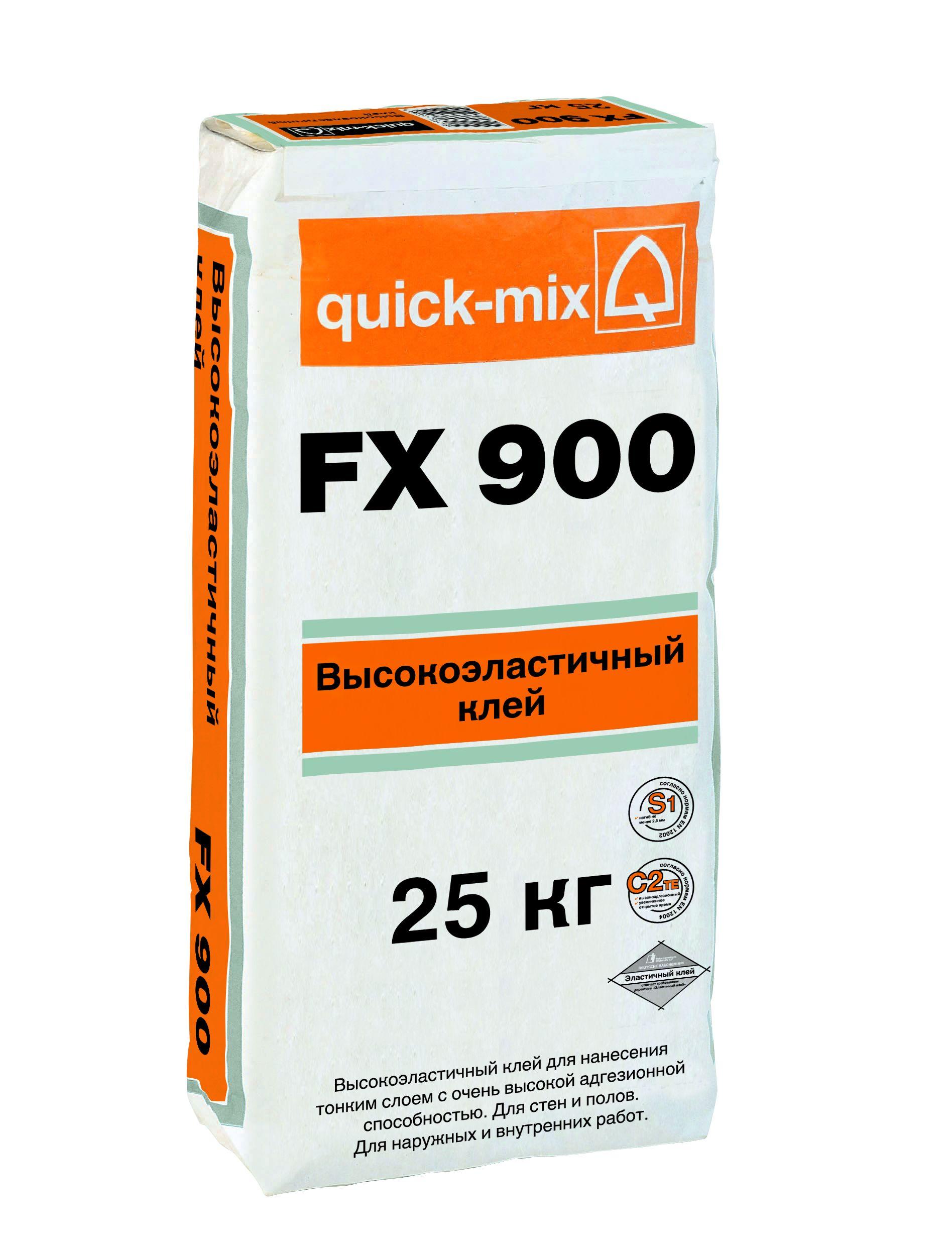 FX900 клей для искусственного камня