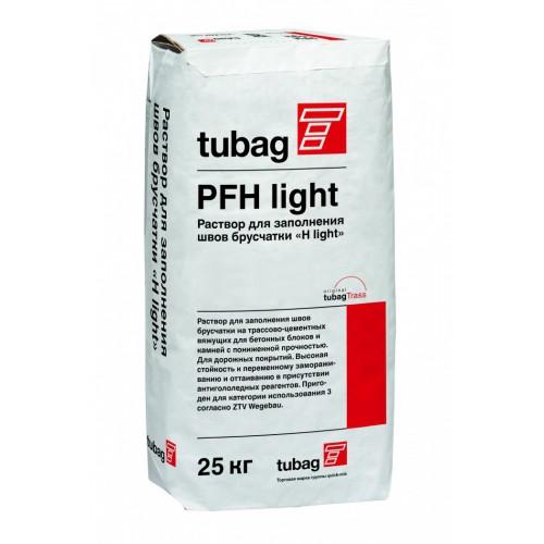 PFH-light затирка для клинкерной брусчатки