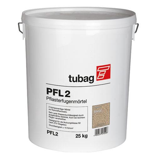 Раствор для заполнения швов брусчатки PFL2