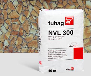 раствор tubag nvl 300