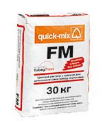 FM quick-mix расшивка швов