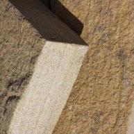 Песчаник желтый брусчатка